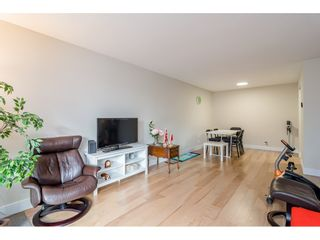 "Photo 9: 107 1720 SOUTHMERE Crescent in Surrey: Sunnyside Park Surrey Condo for sale in ""Spinnaker"" (South Surrey White Rock)  : MLS®# R2541652"