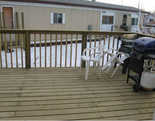 Photo 8: Photos: 5332 41ST Street in Fort_Nelson: Fort Nelson -Town Manufactured Home for sale (Fort Nelson (Zone 64))  : MLS®# N191085