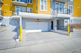 Photo 30: 209 208 HOLY CROSS Lane SW in Calgary: Mission Condo for sale : MLS®# C4113937