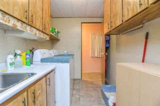 Photo 19: 111 8220 KING GEORGE Boulevard in Surrey: Bear Creek Green Timbers Manufactured Home for sale : MLS®# R2516723