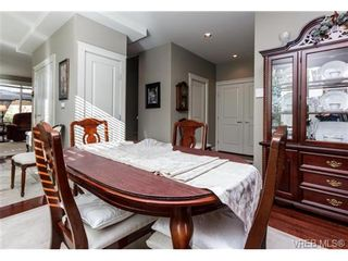Photo 6: 35 551 Bezanton Way in VICTORIA: Co Latoria Row/Townhouse for sale (Colwood)  : MLS®# 686348