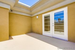 Photo 22: DOWNTOWN Condo for sale : 3 bedrooms : 1465 C St. #3609 in San Diego