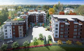 "Photo 1: 405 11703 FRASER Street in Maple Ridge: East Central Condo for sale in ""SIERRA RIDGE"" : MLS®# R2532262"