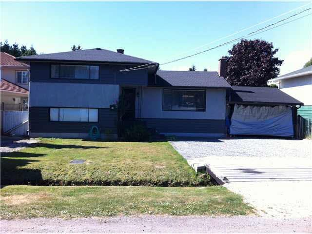 Main Photo: 10771 SOUTHDALE ROAD in : South Arm House for sale : MLS®# R2484245