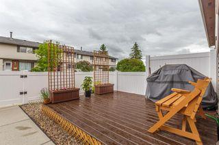 Photo 19: 6 740 Bracewood Drive SW in Calgary: Braeside Row/Townhouse for sale : MLS®# A1118629