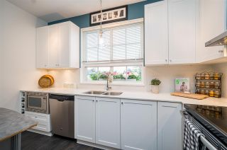 """Photo 12: 5 8476 207A Street in Langley: Willoughby Heights Townhouse for sale in """"YORK BY MOSAIC"""" : MLS®# R2559525"""