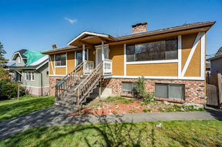 Main Photo: 6461 Elwell Street in Burnaby: Highgate House for sale (Burnaby South)  : MLS®# R2561803