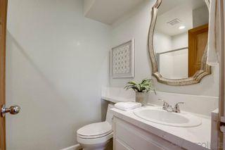 Photo 29: LINDA VISTA Townhouse for sale : 3 bedrooms : 6374 Caminito Del Pastel in San Diego