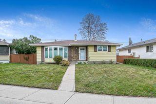 Main Photo: 7348 Huntley Road NE in Calgary: Huntington Hills Detached for sale : MLS®# A1152937