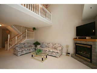 Photo 6: 25 200 SANDSTONE Drive NW in CALGARY: Sandstone Residential Attached for sale (Calgary)  : MLS®# C3570916
