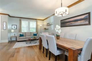"""Photo 8: 22961 BILLY BROWN Road in Langley: Fort Langley Condo for sale in """"BEDFORD LANDING"""" : MLS®# R2482355"""