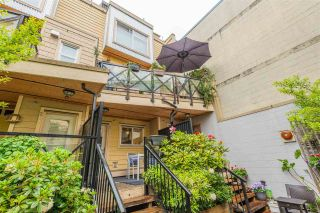 Photo 3: 202 3736 COMMERCIAL STREET in Vancouver: Victoria VE Townhouse for sale (Vancouver East)  : MLS®# R2575720