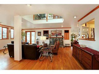 Photo 1: 4184 DOLLAR Road in North Vancouver: Dollarton House for sale : MLS®# V1099433