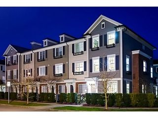 Main Photo: # 82 7233 189TH ST in Surrey: Clayton Condo for sale (Cloverdale)  : MLS®# F1410022