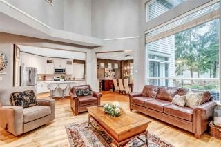 Photo 6: 3311 CHARTWELL Green in Coquitlam: Westwood Plateau House for sale : MLS®# R2554729