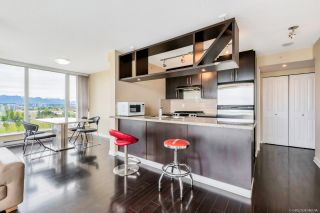 """Photo 5: 1701 5028 KWANTLEN Street in Richmond: Brighouse Condo for sale in """"Seasons"""" : MLS®# R2506428"""