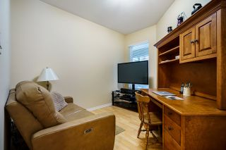 """Photo 18: 124 3098 GUILDFORD Way in Coquitlam: North Coquitlam Condo for sale in """"MARLBOROUGH HOUSE"""" : MLS®# R2555992"""
