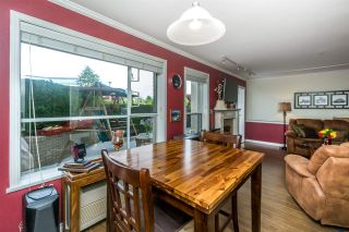 """Photo 7: 101 2626 COUNTESS Street in Abbotsford: Abbotsford West Condo for sale in """"Wedgewood"""" : MLS®# R2173351"""