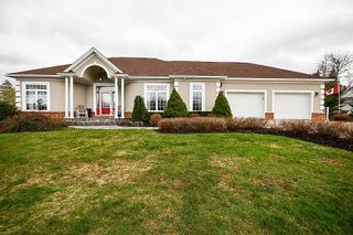 Main Photo: 14 Taylor Drive in Windsor Junction: 30-Waverley, Fall River, Oakfield Residential for sale (Halifax-Dartmouth)  : MLS®# 202109996