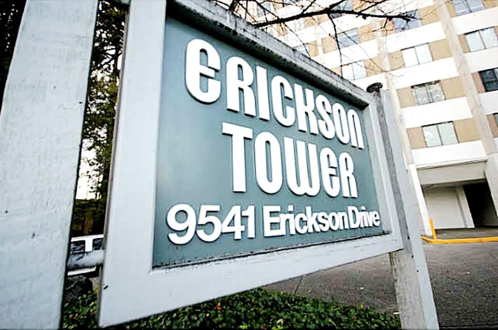 Photo 13: Photos: 1002 9541 ERICKSON Drive in Burnaby: Sullivan Heights Condo for sale (Burnaby North)  : MLS®# R2507603