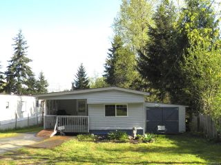 Photo 9: 1 2530 MacAulay Rd in BLACK CREEK: CV Merville Black Creek Manufactured Home for sale (Comox Valley)  : MLS®# 727923