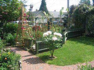 Photo 17: 1101 EDINBURGH Street in New_Westminster: VNWMP House for sale (New Westminster)  : MLS®# V711635