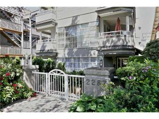 Photo 17: 202 2287 W 3RD Avenue in Vancouver: Kitsilano Condo for sale (Vancouver West)  : MLS®# V1069767