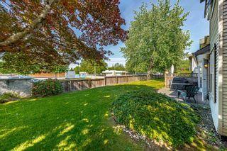 "Photo 27: 28 19160 119 Avenue in Pitt Meadows: Central Meadows Townhouse for sale in ""Windsor Oak"" : MLS®# R2600521"