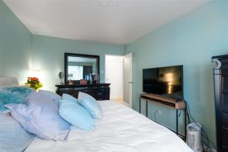 """Photo 10: 104 1445 MARPOLE Avenue in Vancouver: Fairview VW Condo for sale in """"Hycroft Towers"""" (Vancouver West)  : MLS®# R2554611"""
