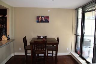"""Photo 8: 505 2959 GLEN Drive in Coquitlam: North Coquitlam Condo for sale in """"THE PARC"""" : MLS®# R2102710"""