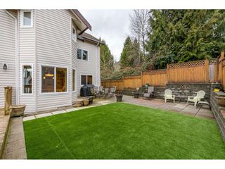Photo 32: 2909 MEADOWVISTA Place in Coquitlam: Westwood Plateau House for sale : MLS®# R2542079