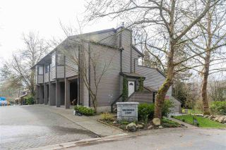 """Photo 2: 8552 WILDERNESS Court in Burnaby: Forest Hills BN Townhouse for sale in """"SIMON FRASER VILLAGE"""" (Burnaby North)  : MLS®# R2560029"""