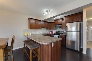 Photo 7: 7497 ELLESMERE Way: Sherwood Park House Half Duplex for sale : MLS®# E4237845