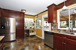 """Photo 8: 26440 32A Avenue in Langley: Aldergrove Langley House for sale in """"Parkside"""" : MLS®# F1315757"""