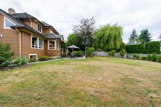 """Photo 34: 15643 37A Avenue in Surrey: Morgan Creek House for sale in """"MORGAN CREEK"""" (South Surrey White Rock)  : MLS®# R2612832"""
