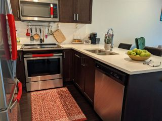 """Photo 5: 109 2436 KELLY Avenue in Port Coquitlam: Central Pt Coquitlam Condo for sale in """"LUMERE"""" : MLS®# R2590835"""