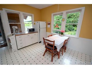 Photo 7: 1679 Knight Ave in VICTORIA: SE Mt Tolmie House for sale (Saanich East)  : MLS®# 677181