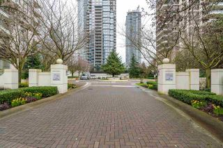 """Photo 38: 706 2088 MADISON Avenue in Burnaby: Brentwood Park Condo for sale in """"Fresco Renaissance Towers"""" (Burnaby North)  : MLS®# R2570542"""