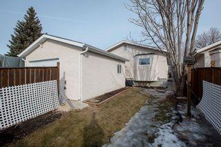 Photo 21: 154 Sandrington Drive in Winnipeg: River Park South Residential for sale (2F)  : MLS®# 202106060