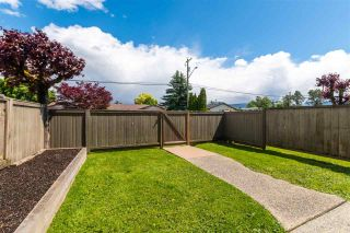 """Photo 26: 23 46689 FIRST Avenue in Chilliwack: Chilliwack E Young-Yale Townhouse for sale in """"Mount Baker Estates"""" : MLS®# R2583555"""