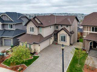 Photo 1: 11 Springbluff Point SW in Calgary: Springbank Hill Detached for sale : MLS®# A1112968