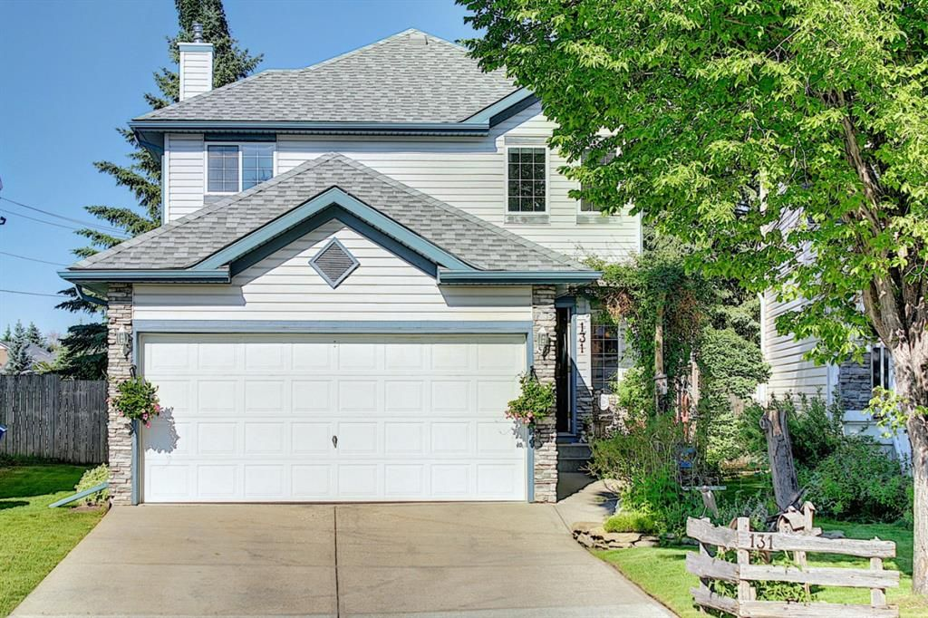 Main Photo: 131 Bridlewood Circle SW in Calgary: Bridlewood Detached for sale : MLS®# A1126092