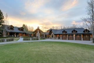 Main Photo: 31067 Woodland Heights in Rural Rocky View County: Rural Rocky View MD Detached for sale : MLS®# A1091055
