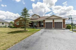 Photo 1: 20 St John Street in Amaranth: Rural Amaranth House (Bungalow) for sale : MLS®# X5276685