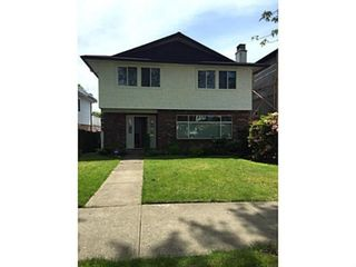 Photo 1: 3634 E 48th Avenue in Vancouver: Killarney VE House for sale (Vancouver East)  : MLS®# V1121667