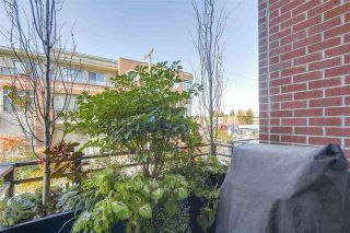 """Photo 6: 2838 WATSON Street in Vancouver: Mount Pleasant VE Townhouse for sale in """"DOMAIN TOWNHOMES"""" (Vancouver East)  : MLS®# R2218278"""