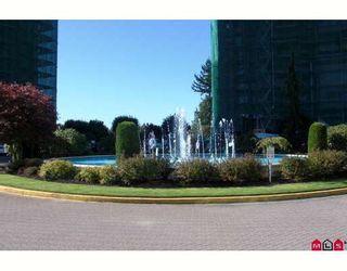 "Photo 10: 1106 3170 GLADWIN Road in Abbotsford: Central Abbotsford Condo for sale in ""Regency Park"" : MLS®# F2920863"