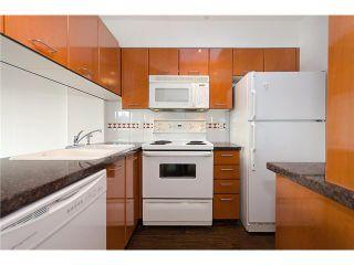 "Photo 5: 704 1818 W 6TH Avenue in Vancouver: Kitsilano Condo for sale in ""CARNEGIE"" (Vancouver West)  : MLS®# V924577"