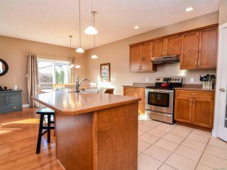 Photo 13: 950 Cordero Cres in CAMPBELL RIVER: CR Willow Point House for sale (Campbell River)  : MLS®# 719107