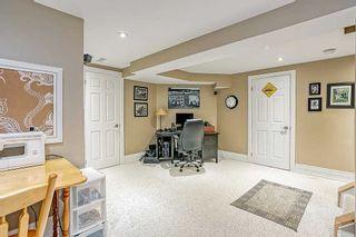 Photo 29: 2442 Millrun Drive in Oakville: West Oak Trails House (2-Storey) for sale : MLS®# W5395272